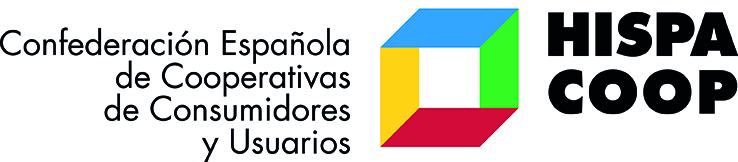 HISPACOOP logo
