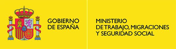 MINISTERIO logo